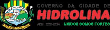 Prefeitura de Hidrolina